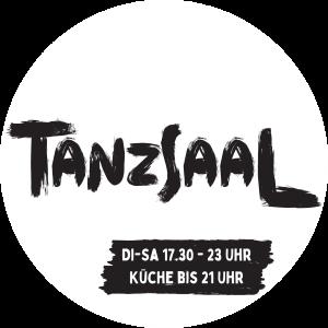 Tanzsaal Logo